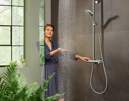 Action Cashback Hansgrohe
